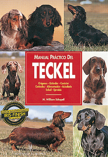 Manual práctico del teckel