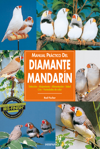 Manual práctico del diamante mandarín